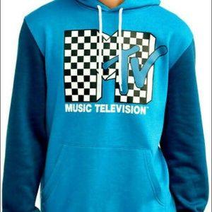 Men's MTV vintage hoodie M